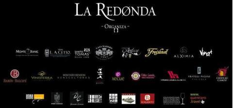patrocinadores evento la redonda