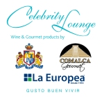 CELEBRITY LOUNGE LOGO filipina