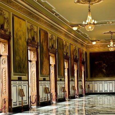 palacio gobierno merida