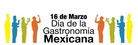 día gastronomía mexicana