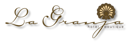 la granja logo