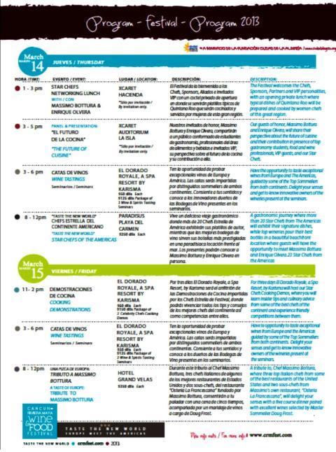 programa 2013 1a parte